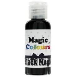 "Colorant gel ""Black Magic"" noir - 32g"