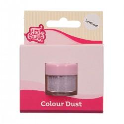 Coloring powder Lavender