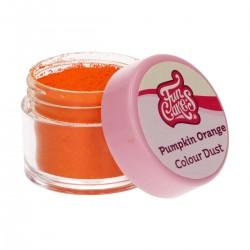 Colorant orange en poudre