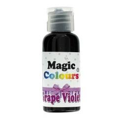 """Colorant gel """"Grape violet"""" violet - 32g"""