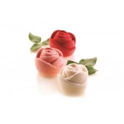 Rosa 145 - Moule en silicone