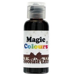 "Colorant gel ""Chocolate Extra"" Chocolat - 32g"