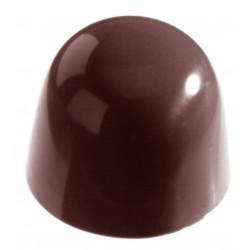 Polykarbonat Schokoladenform - Kegel