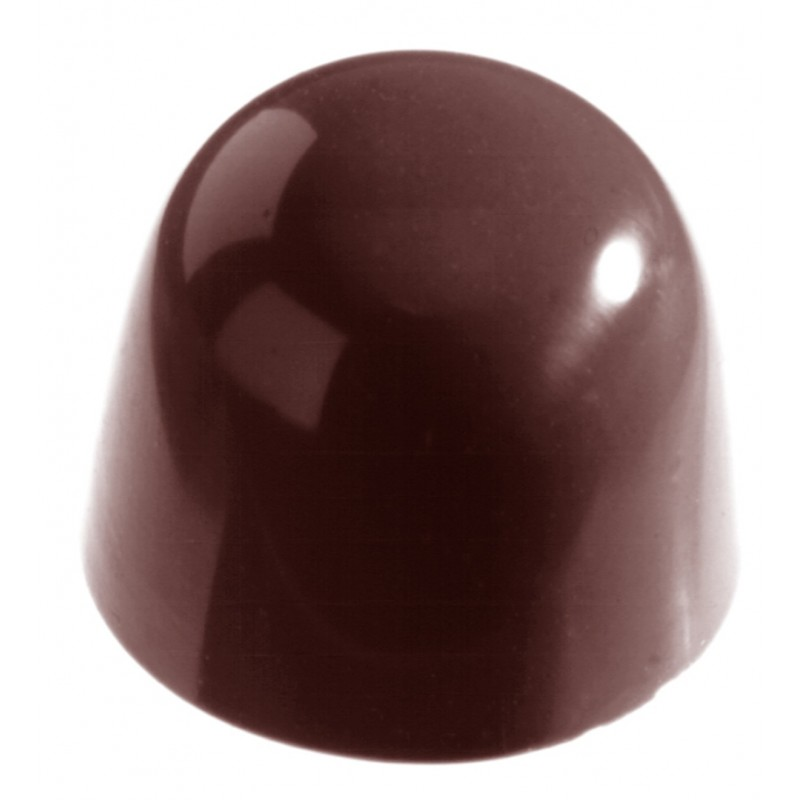 Polycarbonate Chocolate Mold - Cone