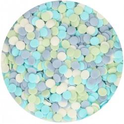 Confettis printemps