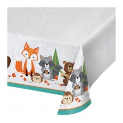 Tablecover Woodland