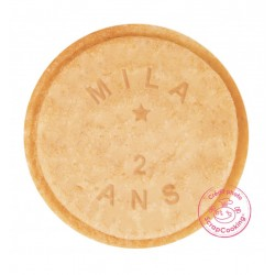 1 Biscuits stamp
