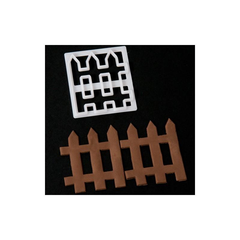 Picket Fence Cutter - Barrière