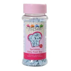 Baby Feet Boy - Mini pied bébé- 55g
