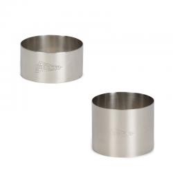 Trim rings size to choose