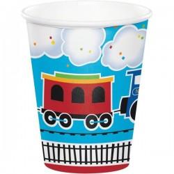 "Cups ""Train"""