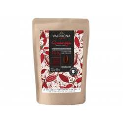 Guanaja couverture chocolate 250gr