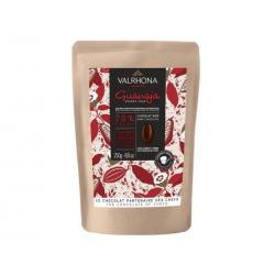 Chocolat de couverture Guanaja 250gr