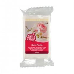 """Pastillage - Pâte à fleur """"Blanc"""""""
