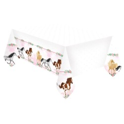 Tablecloth Horse