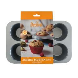 Moule à muffin XL