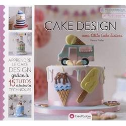 Livre Cake Design