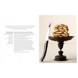 Book La pâtisserie au fil des envies