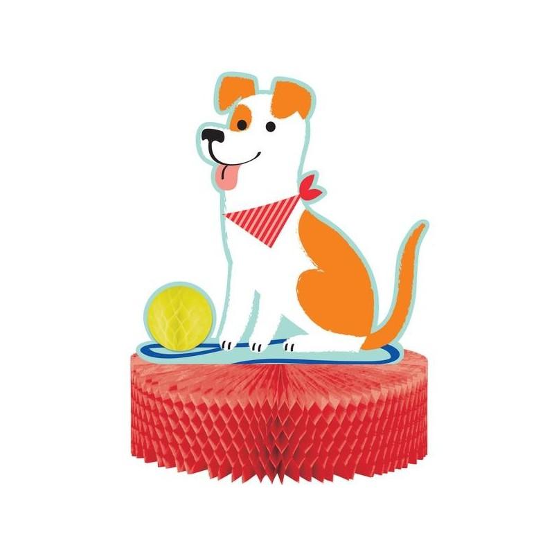 Table decoration 3D Dog