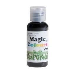 """Colorant gel """"Leaf Green"""" Vert feuille - 32g"""