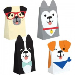 Candy bags Dog