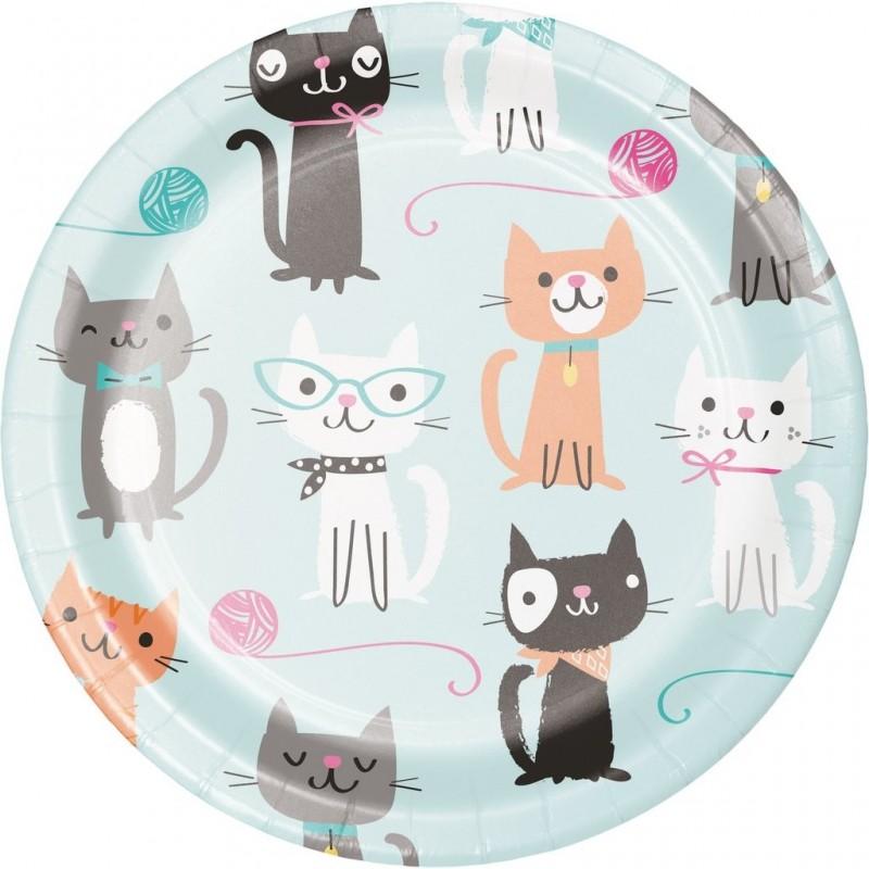 Small Plates Cat