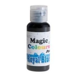 "Colorant gel ""Royal Blue"" Bleu royal- 32g"