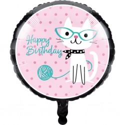 """Balloon """"Cat"""""""