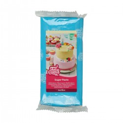 "Sugar Paste ""Sea Blue"" - 1kg"