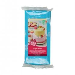 """Pâte à sucre """"Sea Blue"""" - 1kg"""