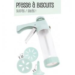 Presse à Biscuits