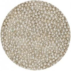 Sugarpearls -Metallic Silver- 80g