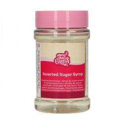 Inverted sugar