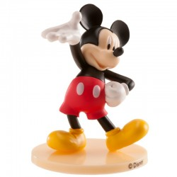 Figure Mickey Mouse in PVC