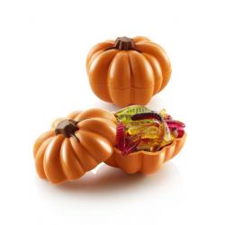 Pumpkin Chocolate Mold