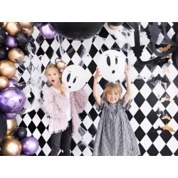 3 Balloons Boo UV light