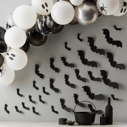 Dekoration Fledermäuse