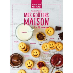Book Mes Goûters Maison