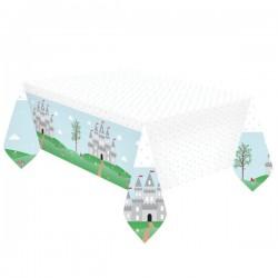Tablecloth Castle