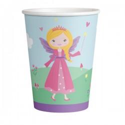 "Fairy Princess"" cups"