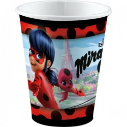 Cups Miraculous