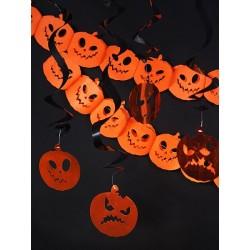 Garland Pumpkins