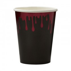Cups Blood