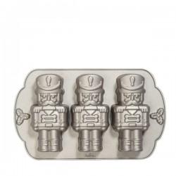 Nutcracker - aluminium mould