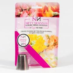 "Nifty Nozzle - Tulipe de printemps ""Spring Tulip"""