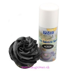 "Spray Lustre ""BLACK"" 100 ml"