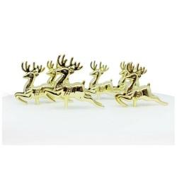 Topper Reindeer