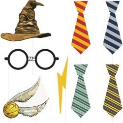 Kit photo Harry Potter