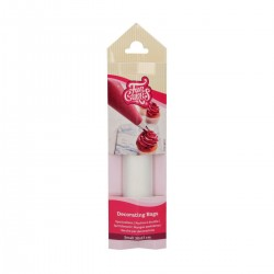 Disposable Piping Bags S 30cm 10pc