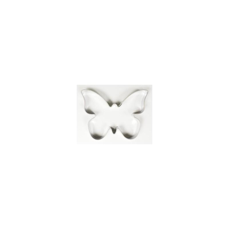 """Emporte-pièce """"Papillon"""" - 6,5cm"""